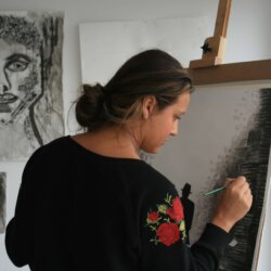 Adult Art Classes Larchmont One River