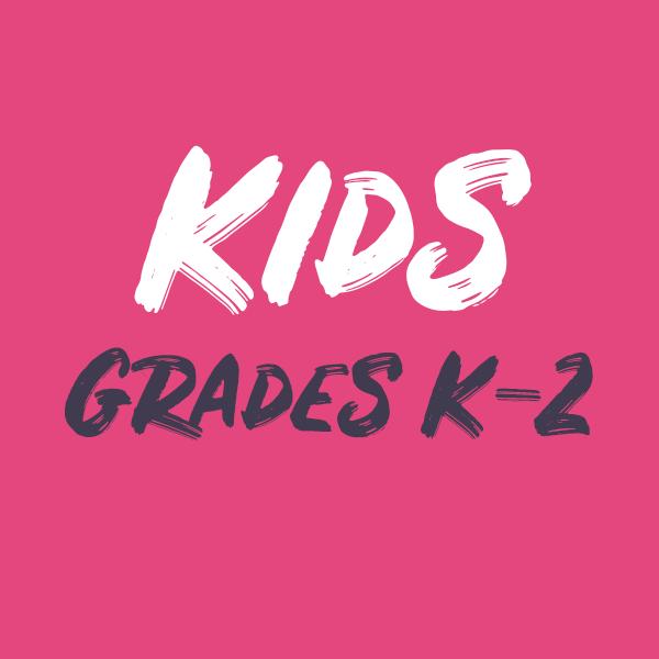 Kids (Grades K-2)