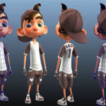 Character Animation 2